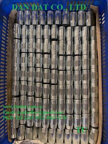 10 Catalogue có ống ruột gà lõi thép bọc nhựa/ống mềm cho đầu phun chữa cháy/dây cấp nước mềm inox