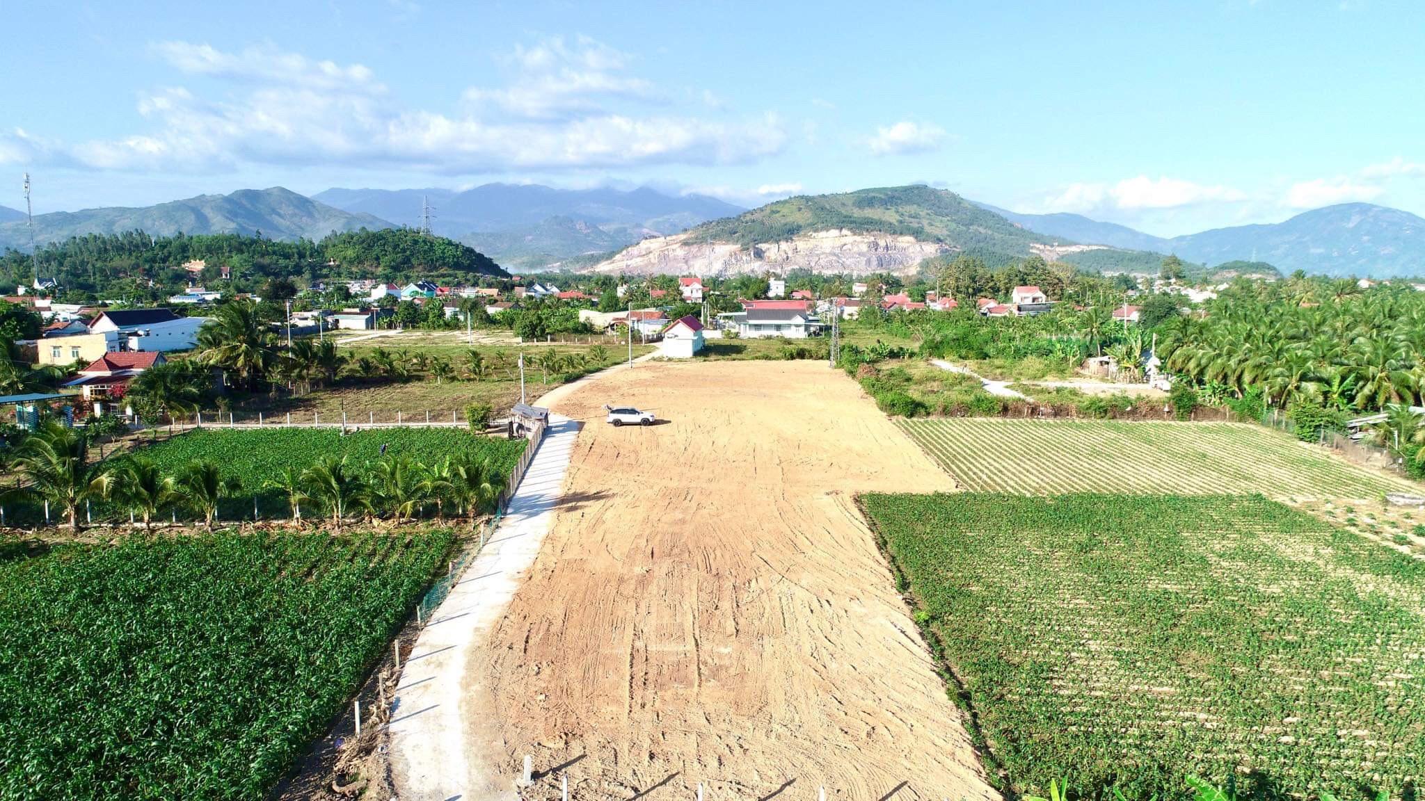 1 Bán đất thổ cư Diên Lạc giá chỉ 369 triệu