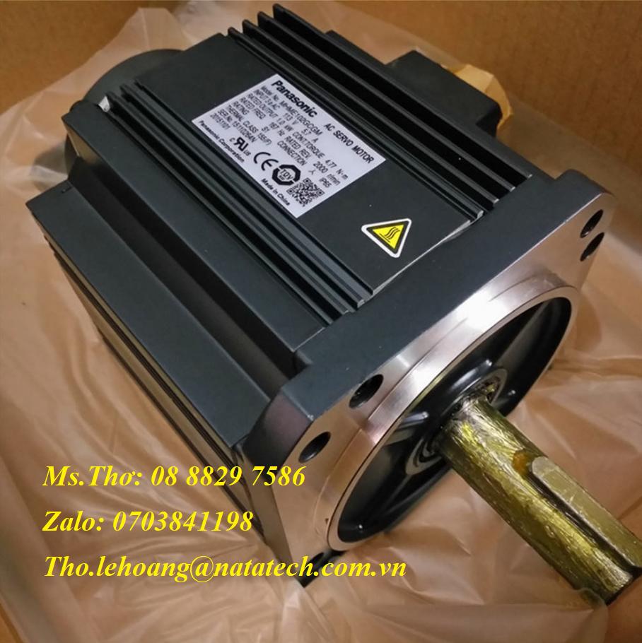 2 Servo motor Panasonic MHME102GCGM - Công Ty TNHH Natatech