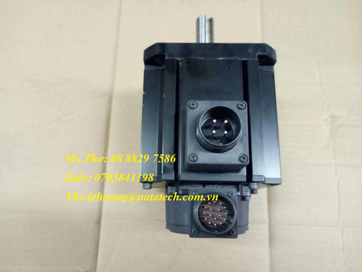 5 Servo motor Panasonic MHME102GCGM - Công Ty TNHH Natatech