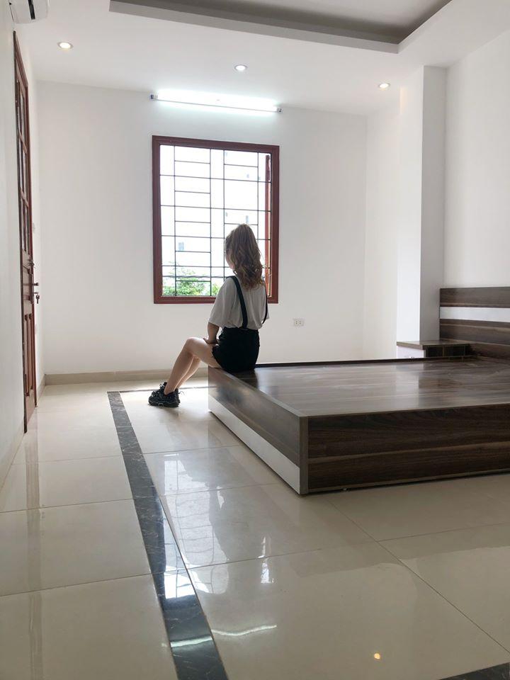 Cho thuê CCMN tại Nguyễn Khang