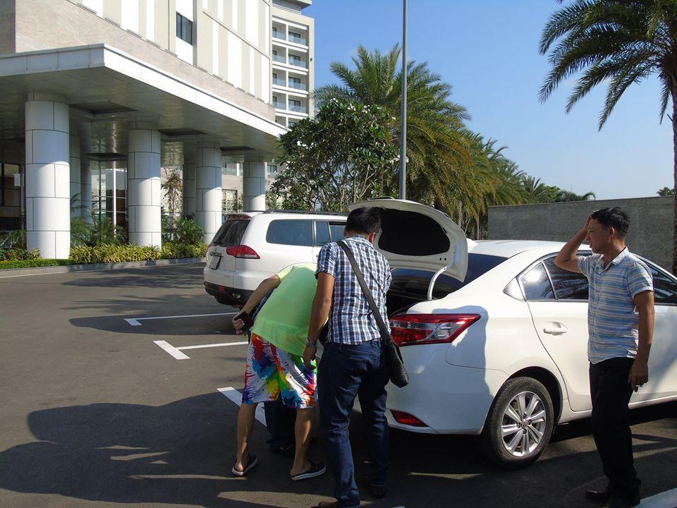 2 Cho Thuê xe Tự lái - xe du lịch đời mới, chất lượng ở Phú Quốc
