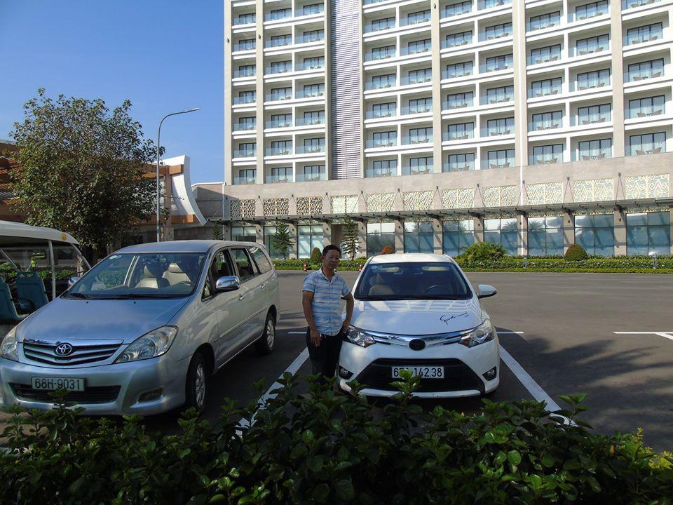 6 Cho Thuê xe Tự lái - xe du lịch đời mới, chất lượng ở Phú Quốc