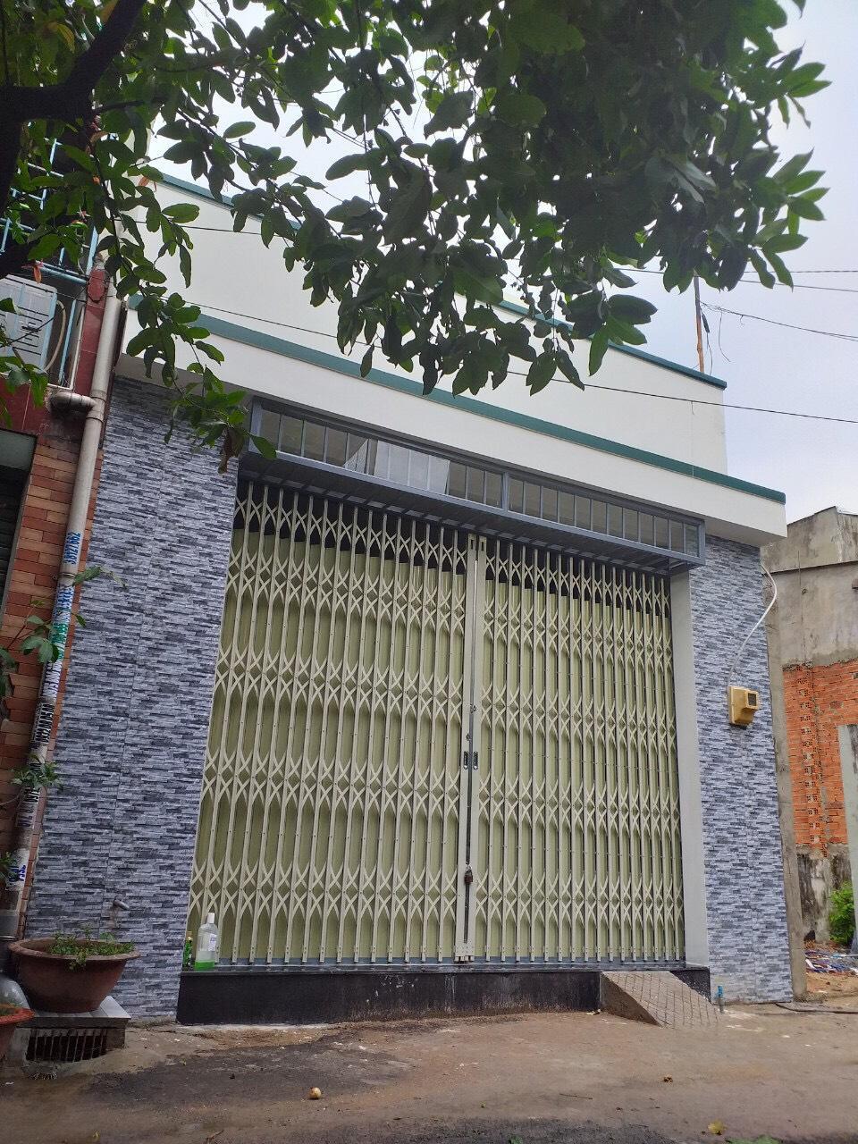 Cần bán gấp nhà cấp 4 trả nợ FE trên đường lộ giới 20m Lê Thị Hà Hóc Môn 2 tỉ