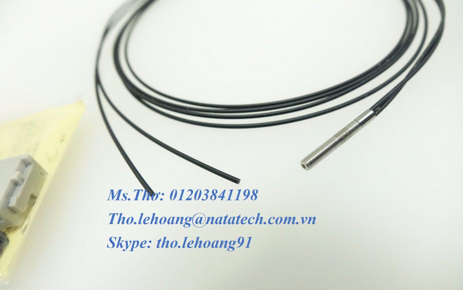 5 Cám biến sợi quang Keyence FU-35FA - Công Ty TNHH Natatech