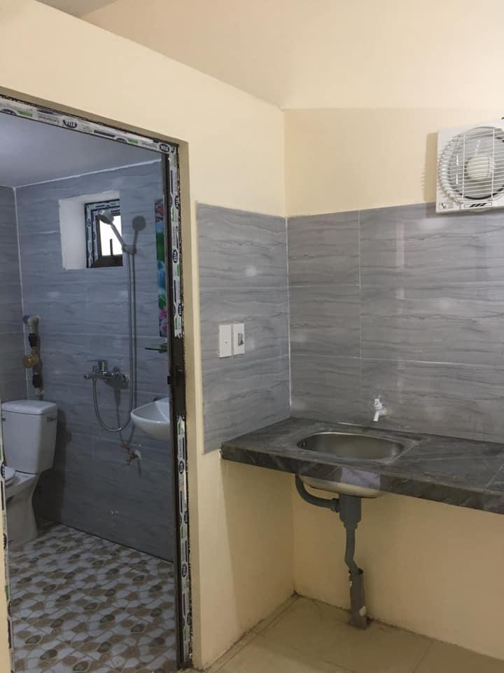 2 Có căn Ccu mini mới 20 phòng muốn sang nhượng