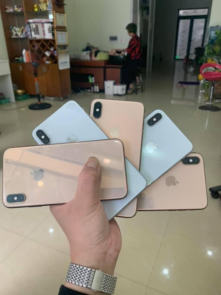 14/3 Khánh Vũ Mobile HP báo giá Iphone 6s-7-7p-8-8p-x-xr-xsmax-11 hỗ trợ trả góp