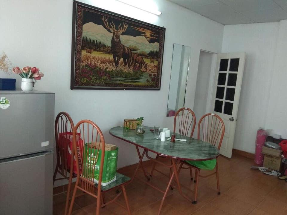 1 Cho thuê căn hộ tầng 3 ngõ 192 Kim Mã - Ba Đình