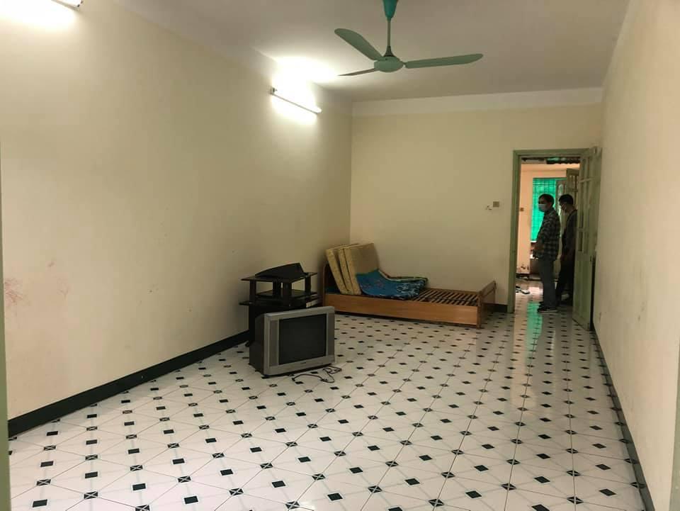 Cho thuê Căn hộ tầng 4 diện tích 60m2