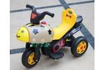 Xe máy điện con bọ rùa vàng KL3053 cho bé giá cực...
