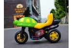 Xe máy cho bé siêu rẻ con bọ tùa đỏ siêu mới...