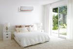 Mô hình đảo gió giúp máy lạnh tiệt kiệm năng lượng.
