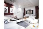 Thiết kế nội thất chung cư, nội thất gia đình, sáng tạo...