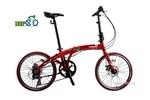Bán xe đạp gấp  FOLDING BIKE  tại tp.HCM