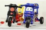 Xe ba bánh trẻ em moto siêu bền nhất tại Nha Trang...