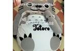 Nệm mèo thú bông giá rẻ nhất mèo totoro tại Nha Trang...