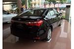 Bán xe Toyota  Altis 2019 trả Góp tại TOYOTA HẢI DƯƠNG...