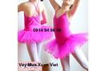 Mua váy múa ở Hà Nội, Váy múa cho trẻ em người...