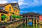 Du lịch miền Trung giá hấp dẫn với Vietview Tour