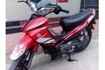 Jupiter MX 110cc đỏ đen máy nguyên sơn zin