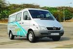 Cho thuê xe du lịch 16 chỗ Ford Transit, Merc Sprinter ...