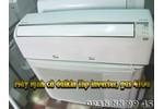Máy Lạnh Cũ Daikin Inverter 1hp 1.5hp 2hp 2.5hp Giá Rẻ Tại...