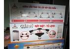 Chân máy giặt INOX giao hàng tận nơi Tp.HCM