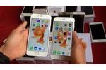 Iphone 6S Plus hàng mới nguyên phụ kiện 2,6tr