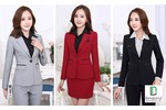 May đồng phục văn phòng đẹp tại Đà Nẵng