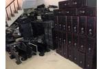 Màn hình máy tính cũ Hải Phòng. Mua màn vài trăm ngàn...