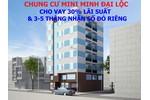 Chung cư mini giá rẻ Hà Nội, chung cư mini Từ Liêm...