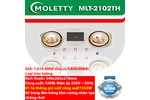 Bán đèn sưởi nhà tắm Moletty công nghệ Ý, các loại, giá...