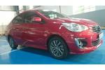 Xe Mitsubishi Attrage, Bán Attrage new 2017 tại Đà Nẵng, Xe Attrage...