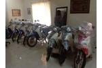 Cửa Hàng Hải Minh chuyên bán Xe Máy các loại : Sh,xipo,yaz,exciter,ab,satria.....