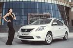Nissan Sunny XV, Nissan Sunny XL, khuyến mãi lớn, hỗ trợ vay...