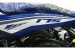 Giá bán Yamaha Exciter 175cc có thực sự được ra mắt