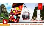 Trọn gói tour du lịch Ngũ Hành Sơn - Hội An -...