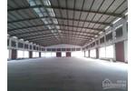 Chính chủ cho thuê kho xưởng 1500 m2, bãi đất trống 5000 m2 ở mặt đường 610 LÊ THÁNH TÔNG...