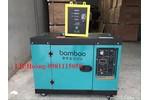 Máy phát điện bamboo giá tốt nhất thị trường