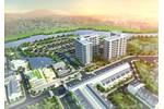 Cần bán lại căn hộ Flora Fuji quận 9 - 54m2