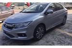 Bán Honda City 2017 khuyến mãi lớn, giao xe ngay tại Đồng...