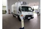 Xe Hyundai đông lạnh 6 tấn HD650 âm 15 độ, có hỗ trợ vay ngân hàng lãi suất thấp