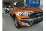 Ford Ranger Wildtrak 2017 giá rẻ, Ford Ranger giao xe ngay.