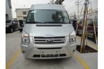 Ford Transit 2017 giá rẻ, Ford Transit giao xe ngay.