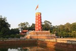 Du lịch làng cổ Đường Lâm - thành cổ Sơn Tây 1...