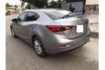 Bán Mazda 3 1.5AT đời 2015, màu ghi như mới
