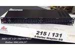 Chuyên bán lọc dbx 215, 215s, 231, 231s, 1231, 2231 , 2231s...