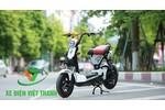 Xe đạp điện M133 Sport 2018 được đầu tư chú trọng hơn...
