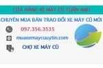 Chuyên trang mua bán xe máy cũ Hà Nội