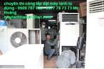 Máy lạnh tủ đứng LG - Daikin -Chúng tôi cam kết mang...